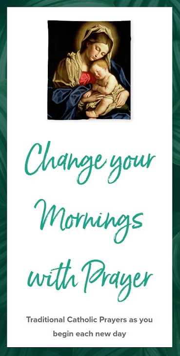 Morning Prayer Ebook